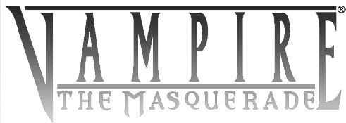 Vampire: The Masquerade Logo